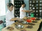 Chữa bệnh với bài thuốc của cung đình triều Nguyễn