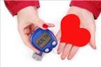 Phụ nữ mắc tiểu đường typ 2 dễ mắc bệnh tim