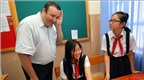 Hải Dương hướng dẫn giáo viên khai thác tiết giảng mẫu Tiếng Anh