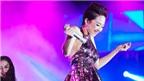 Tóc Tiên sexy đến chúc mừng Hoàng Touliver ra mắt MV mới