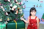 Gần 2.000 trẻ học tiếng Anh qua lễ hội Giáng sinh
