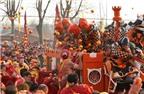 Học tiếng Anh từ những lễ hội kỳ lạ trên thế giới
