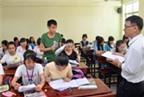 Giáo viên ngại học bồi dưỡng tiếng Anh