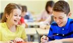Tiêu chí nào quan trọng nhất khi cho trẻ học tiếng Anh