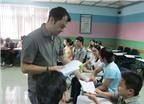 Sinh viên nhận ưu đãi lớn khi đăng ký học tiếng Anh