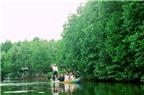 Gợi ý 9 điểm du lịch sinh thái gần Sài Gòn trong Tết Dương lịch