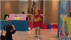 Phương pháp dạy tiếng Anh cho trẻ bằng cách giải trí tại Nhật Bản