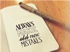 5 lỗi cơ bản người học tiếng Anh hay mắc phải