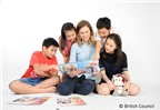 Giúp trẻ học tiếng Anh dễ dàng hơn qua việc đọc sách