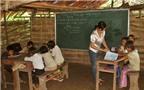 Nhiều giáo viên nói tiếng Việt còn chưa sõi thì chứng chỉ tiếng Anh để làm gì?