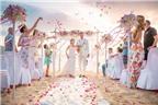 10 bức ảnh cưới đẹp nhất 2015