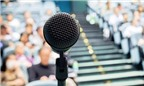 10 bí quyết thuyết trình tiếng Anh trôi chảy