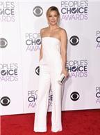 Những mỹ nhân mặc đẹp nhất trên thảm đỏ People's Choice Awards
