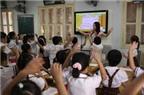 Bắc Giang thiếu giáo viên Tiếng Anh tiểu học