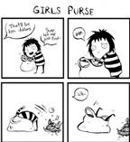 Những mẩu chuyện tiếng Anh hài hước về con gái