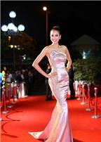 Phạm Hương, Tóc Tiên mặc đẹp nhất tuần với váy đuôi cá