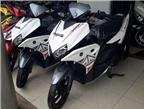Yamaha thêm xe ga đối đầu Honda Air Blade