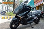 Yamaha TMax bản đặc biệt giá hơn 500 triệu tại Việt Nam