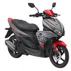 Yamaha tung Aerox