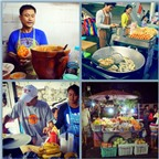 Kinh nghiệm thưởng thức món Thái ngon ở Bangkok dưới 1$