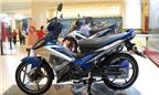 Yamaha Exciter 135 đời 2016 lộ diện