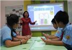TPHCM tuyển dụng giáo viên tiếng Anh