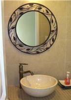 Cách sử dụng gương soi cho nhà ở theo phong thủy
