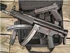 H&K USP - Đối thủ xứng tầm của súng ngắn Glock nổi tiếng