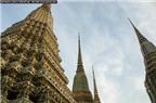 Kinh nghiệm cần biết trước khi du lịch bụi Bangkok