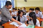 Nam Định: Nhân rộng dạy Toán, các môn khoa học bằng Tiếng Anh