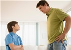 7 phương pháp xử trí khi trẻ phạm lỗi cha mẹ tuyệt đối không nên làm