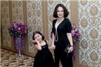 Con gái MC Thành Trung khoe tài hát tiếng Anh trong sự kiện
