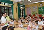 60,84% học sinh tiểu học Vĩnh Long được học Tiếng Anh