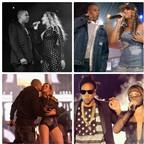 Top 7 cặp đôi đẹp nhất trên sân khấu Hollywood