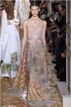 Những bộ váy Couture đẹp nhất Xuân Hè 2016