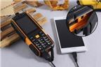 Top 5 điện thoại pin khủng, giá rẻ giây sốt.