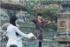 Hoàng Rob trình làng MV