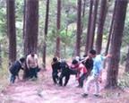 Tạm dừng hoạt động du lịch mạo hiểm tại thác Datanla