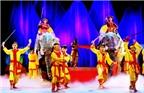 Chương trình sân khấu du lịch 'Hồn Việt' trở lại
