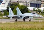 Su-35: 5 điều thú vị về chiếc máy bay tiêm kích hàng đầu của Nga