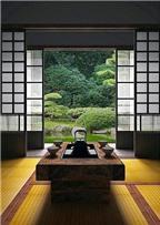 Những mẹo thiết kế nhà cực hay của người Nhật