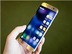 Galaxy S7 và S7 edge trang bị cảm biến chống nước qua cổng USB?