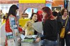 Bản đồ Việt Nam được quan tâm tại Hội chợ du lịch quốc tế Berlin