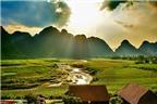 Cảnh đẹp ở Vườn quốc gia Phong Nha Kẻ Bàng