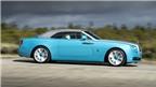 6 sự thật thú vị về Rolls-Royce Dawn