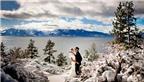 13 địa điểm chụp ảnh cưới đẹp lạ kỳ trên thế giới