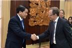 EU tăng cường hợp tác với Hà Nội phát triển du lịch, giao thông công cộng