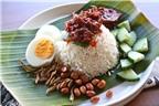 12 món ăn sáng không thể bỏ qua khi đi du lịch Singapore