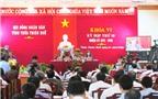HĐND tỉnh Thừa Thiên Huế thông qua nghị quyết thành lập Sở Du lịch