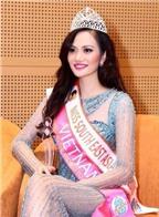 Thân hình tuyệt mỹ của Hoa hậu Du lịch Đông Nam Á